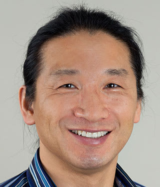 Dr. Derek Kim, Austin Heights Dentist