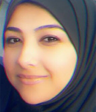 Dr. Noor Alzamani, Austin Heights Dentist