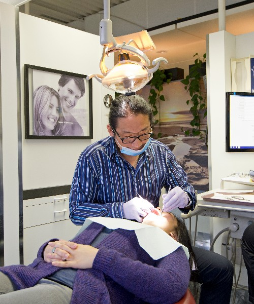 General Dentistry, Coquitlam Dentist